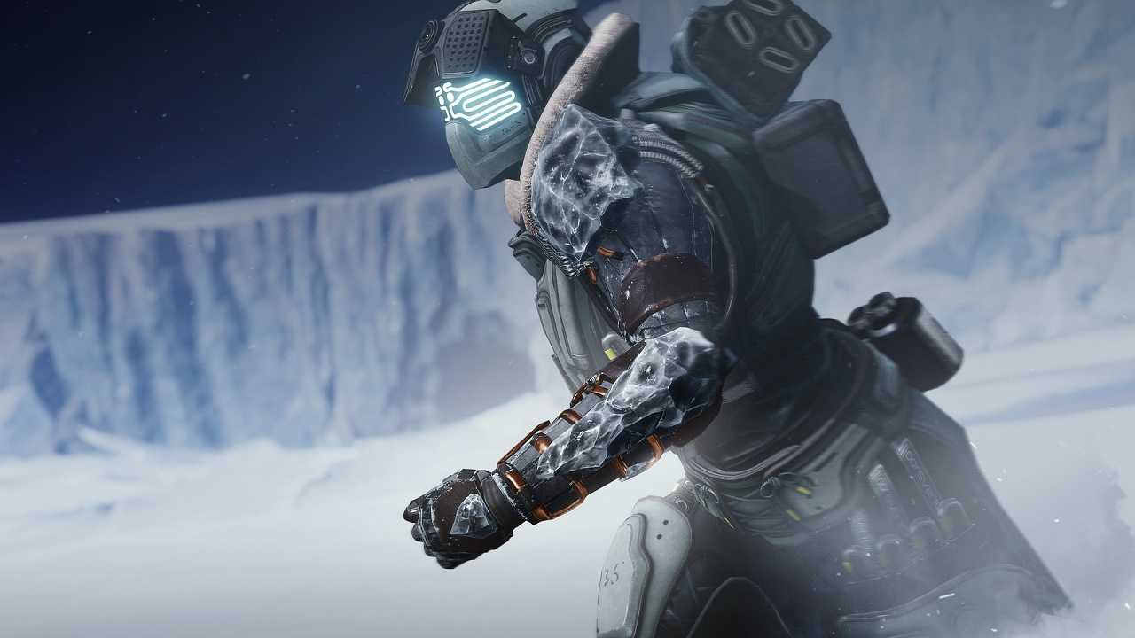 Destiny 2: New update fixes Exotics and problems - preview of the patch notes