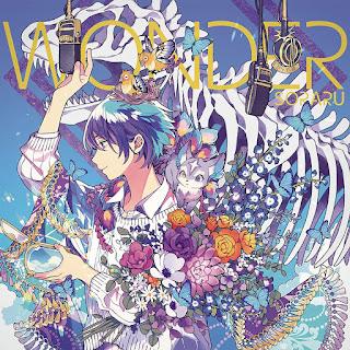 [Album] soraru – wonder [MP3/320K/ZIP]