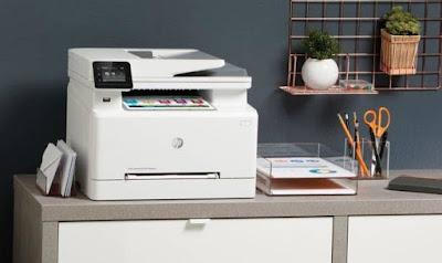 HP Color LaserJet Pro MFP M282nw 드라이버 다운로드