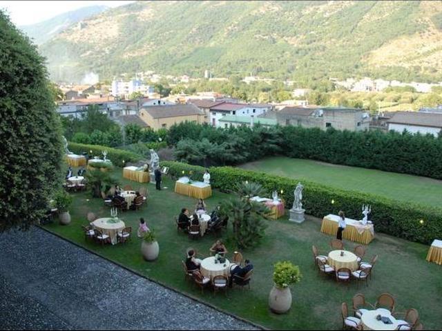 Villa Soglia Castel San Giorgio Matrimonio Prezzo