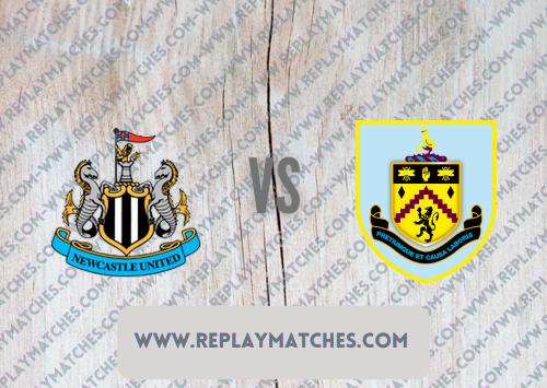 Newcastle United vs Burnley -Highlights 25 August 2021