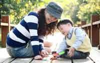 Bermain Kotor-kotoran Baik Untuk Kesehatan Anak