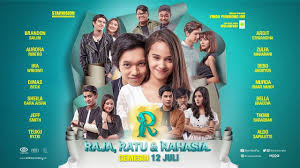 Download Film Raja, Ratu dan Rahasia(2018)
