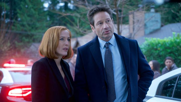The X-Files - Episode 11.08 - Familiar - Promotional Photos + Press Release