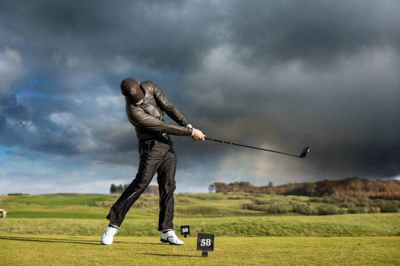 7d11698a0 The #1 Writer in Golf: Galvin Green 2019 Part 2 Collection Preview ...