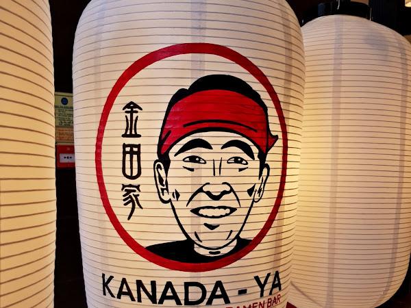 tan tan a go-go at kanada-ya