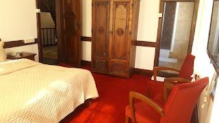 kastamonu otelleri fiyatları ve rezervasyon şahmeran konak butik otel