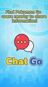 Cara Chatting Di Pokemon Go Dengan Pemain Di Seluruh Dunia