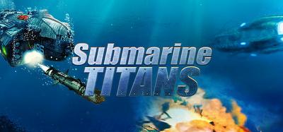 Submarine Titans-GOG