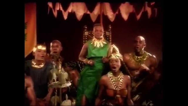 [Throwback Mp3] Angelique Kidjo - Wombo lombo