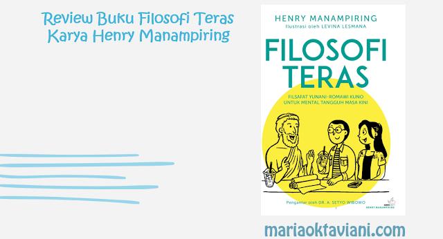 review buku filosofi teras