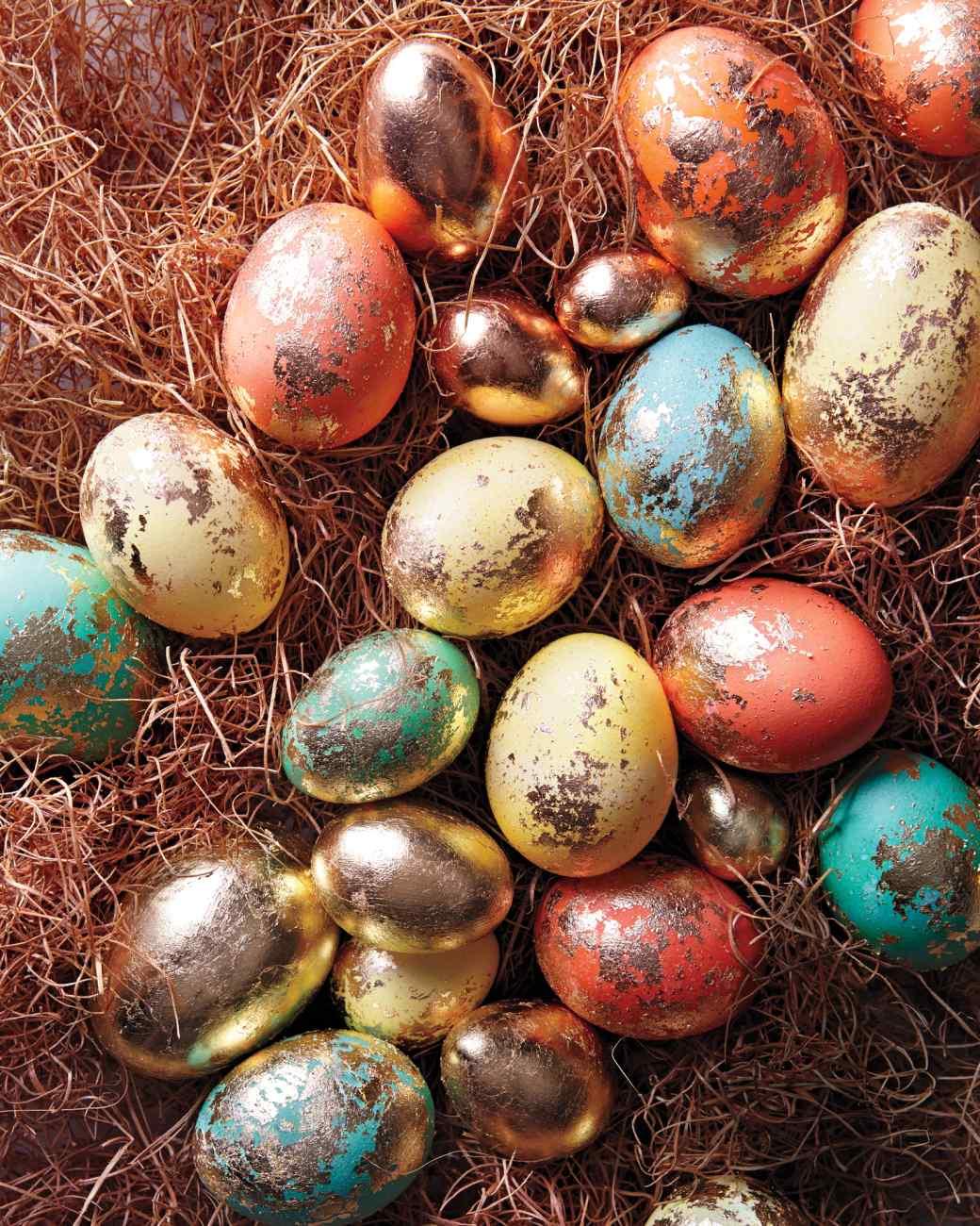 10 dreamy ideas to dye easter eggs daily dream decor