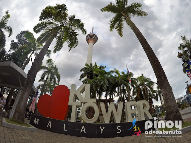 Things to do in KL Tower Malaysia