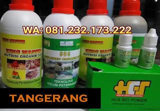 Jual SOC HCS, KINGMASTER, BIOPOWER Siap Kirim Tangerang