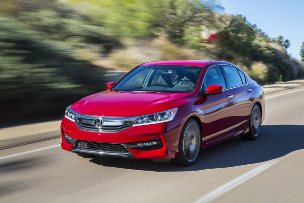 About 1.1 Million Honda Brand Cars Were Made In The US In 2016, Up 3.5% On  2015. There Are Four Plants And Five Models Made. In Addition Three Plants  Make A ...