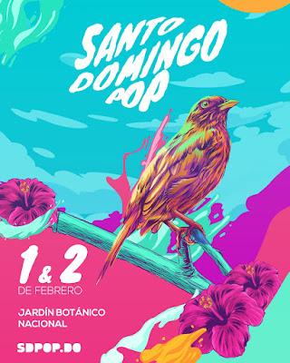 Santo Domingo Pop, con interesante propuesta infantil y gastronómica