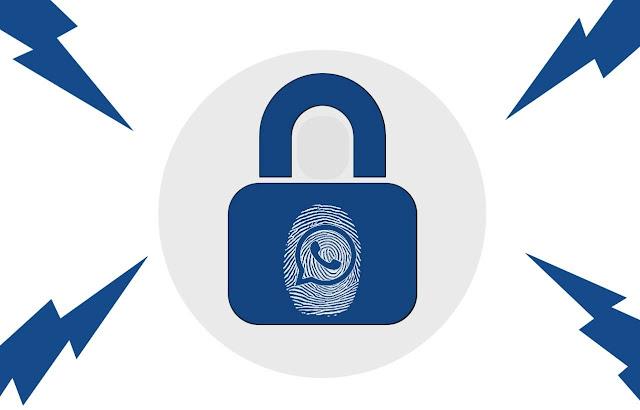 Cách bảo mật WhatsApp bằng vân tay FingerPrint mà không cần ứng dụng của bên thứ ba