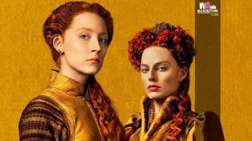 Maria, Regina di Scozia, un film di Josie Rourke: la recensione