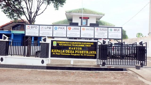 Mantan Kades Puseurjaya Diduga Terlibat Penyerobotan Tanah Negara