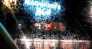 Sag mal jemand McDonalds bescheid, dass ein Frappé eine Kaffespezialität ist.