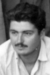 Паун Петронијевић – БАЛАДА О ЊОЈ