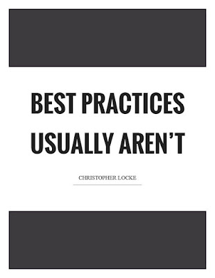 Best Practice Quotes