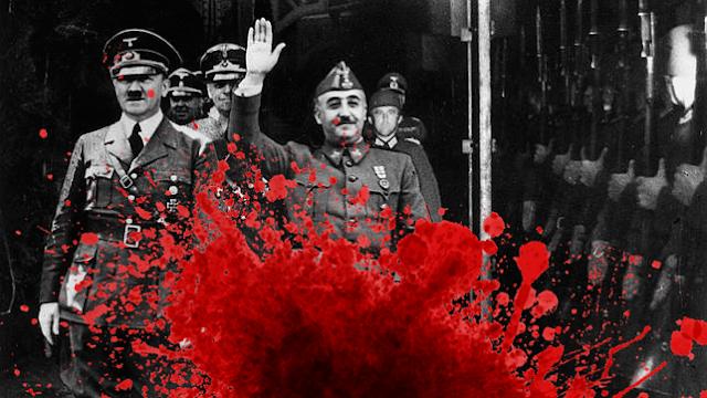 Los mecenas que financiaron el golpe y la guerra a Franco