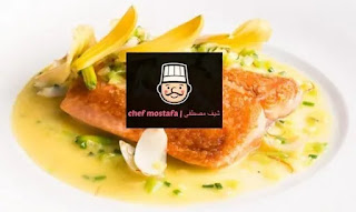 saffron fish