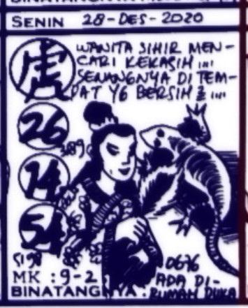 Prediksi Hongkong Jitu | Bang Bona 77