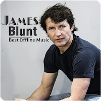 James Blunt - Best Offline Music Apk free Download for Android
