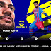 NOVO eFOOTBALL PES 2022 PPSSPP ANDROID