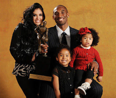 Kobe Bryant explains why he hasn't spoken to his parents in 3 years