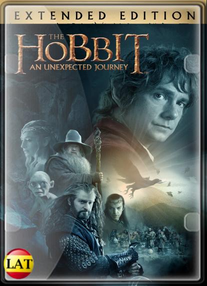 El Hobbit: Un Viaje Inesperado (2012) EXTENDED DVDRIP LATINO