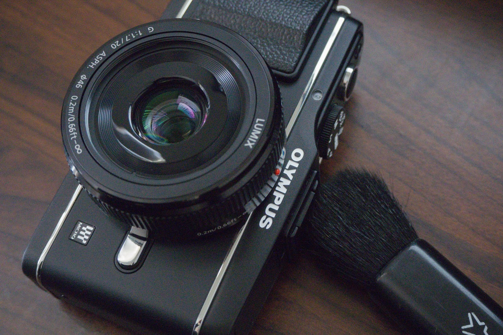 PHOTOGRAPHIC CENTRAL: Olympus OM-D EM10 Mark II Review