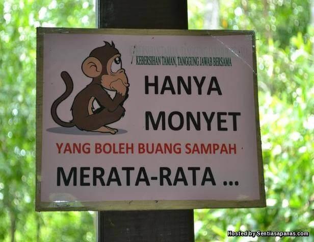 Tabiat Buruk Rakyat Malaysia