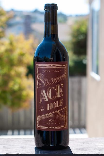 Paso Robles, wine