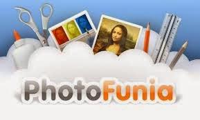 تحميل برنامج فوتو فونيا , فوتو فني 2017 Download PhotoFunia Free