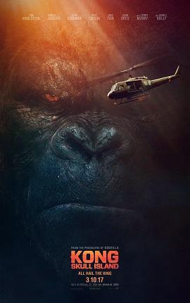 Xem Phim Kong: Đảo Đầu Lâu - Kong: Skull Island