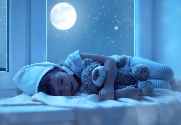 Lección de vida: nunca debes irte a dormir enojado con tus hijos (ni nadie)