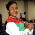 Danna Martínez, con bronce en el Campeonato Panamericano Cadete y Juvenil de Luchas 2021