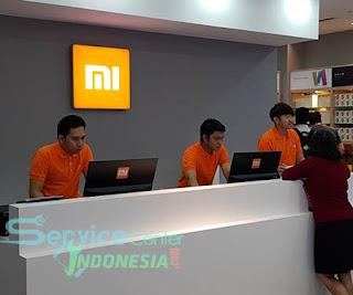 Service Resmi HP Xiaomi di Surakarta