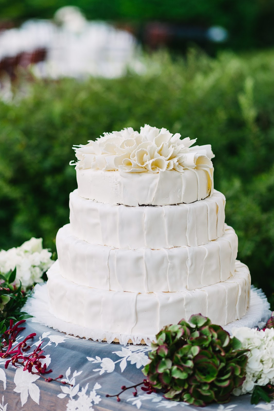 We Cut The Cake To A Song Love By Band And With That Spoken Four Started Playing Dancing Flip Flops Offered Guests