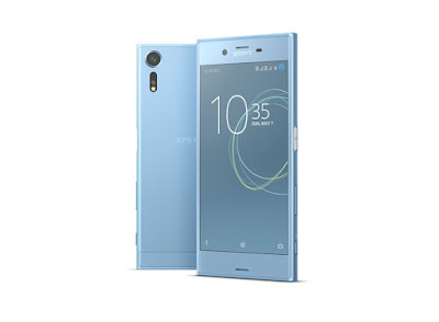 Sony Xperia XZs Specifications & Price