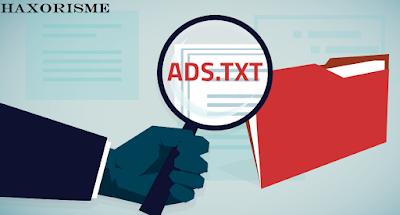Mengatasi Iklan Adsense Tidak Muncul Karena Masalah Ads.txt