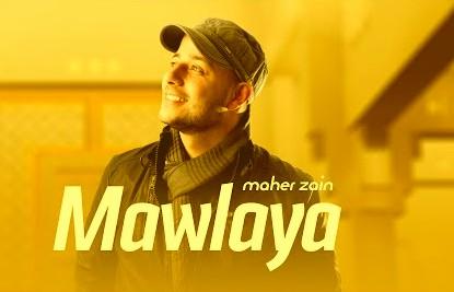 Maher Zain - Mawlaya (Turkish-Türkçe)