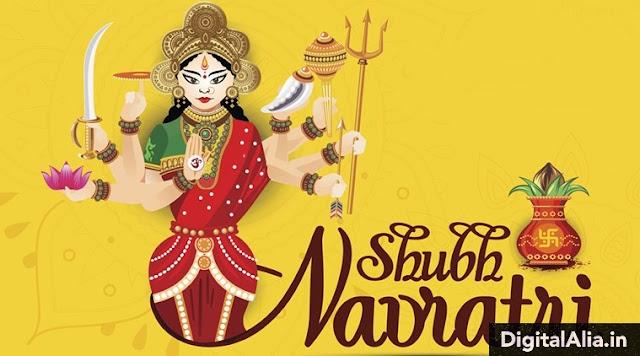 navratri hd wallpaper for mobile