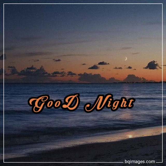 nice good night images