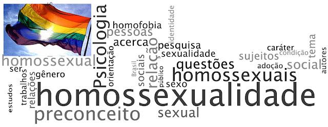 Homossexualidade: questões psicológicas e o preconceito