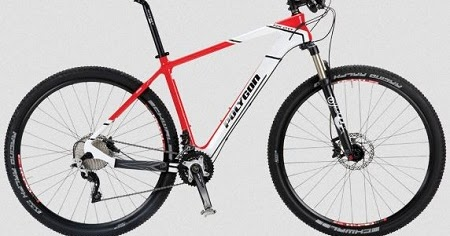 Review Spesifikasi & Harga Sepeda Polygon Cozmic RX 2.0