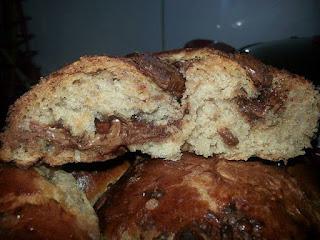 Recette du pain au chocolat